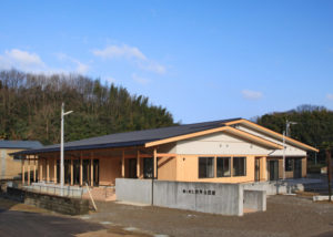 綾川町立枌所公民館