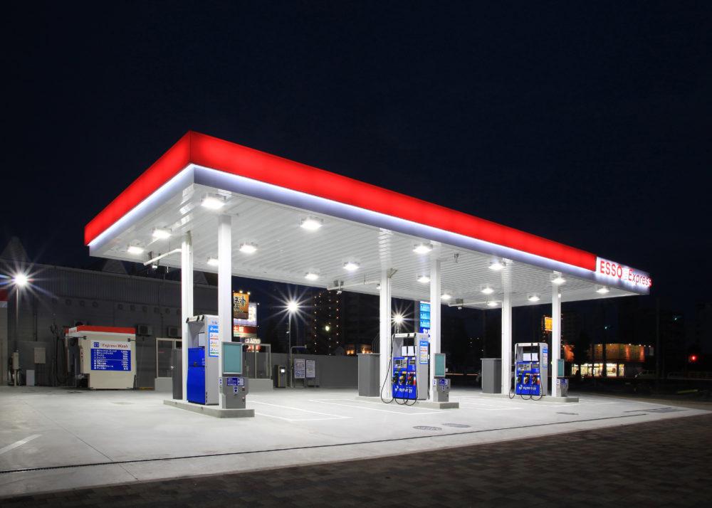 横井石油シーサイドパークさぬきSS